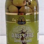 Urkärnade oliver